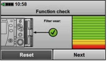 MEDUMAT Function Check 3