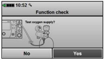 MEDUMAT Function Check